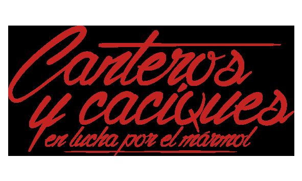 Logo canteros y caciques
