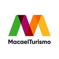 Logotipo Macael Turismo